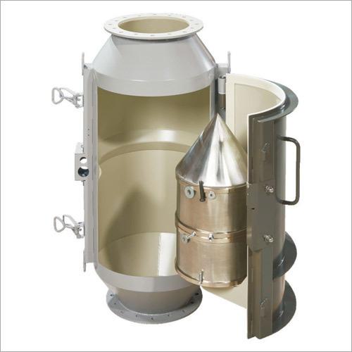 Tube Magnets for Pipeline System