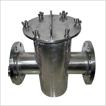 Prong Magnet For Liquid Slurry