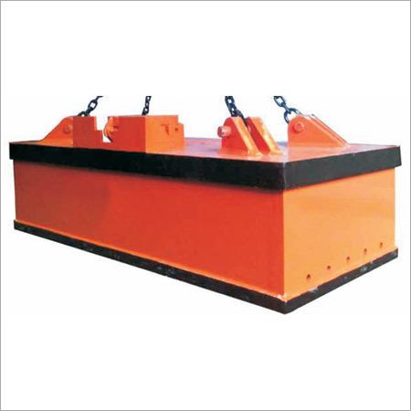 Rectangular Lifting Electro Magnet