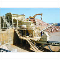 Crusher Plant and Machinery
