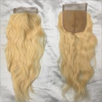 Blonde Color #613 Lace