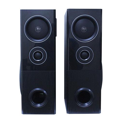 2.0 Tower Speakers