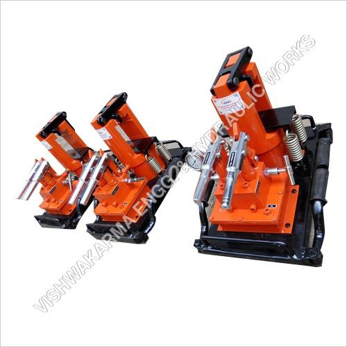 Hydraulic Compressors Machine