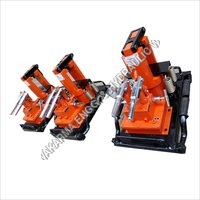 Hydraulic Compressor Machine