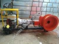 Opgw Power Winch Machine