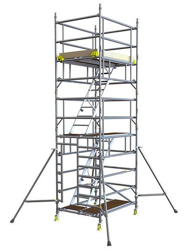 Aluminium Stair Access Towers