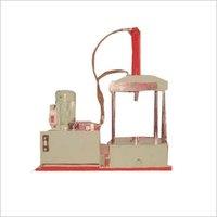 HDPE Woven Sack Machine