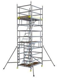 Boss Stairway Tower