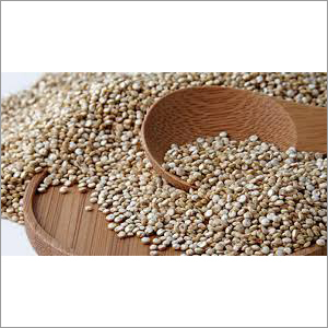 Organic Grey Quinoa