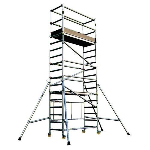 Scaffold StairWay