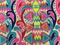 Designed dobby Fabric