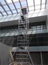 Aluminium Scaffoldings System