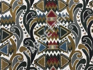 Dobby Blend Fabric