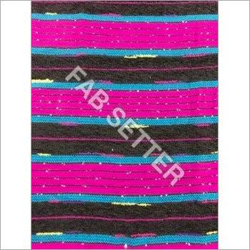 stripe dobby design fabric