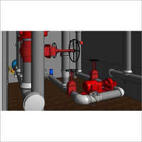 Water Supply & Transfer Pumps