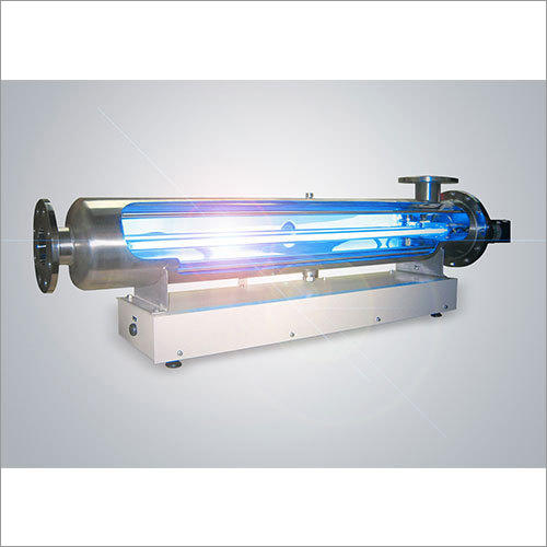 UV Treatment System