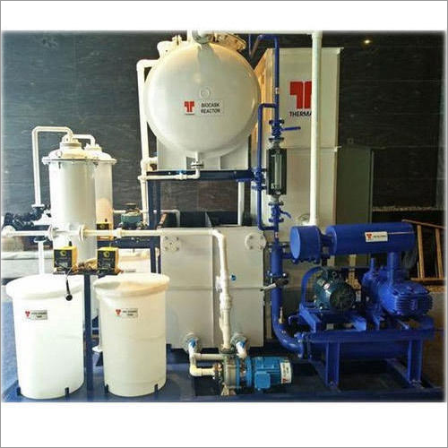 Thermax Sewage Treatment Plants
