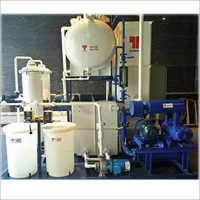 Water & Waste Water Treatment Solutions