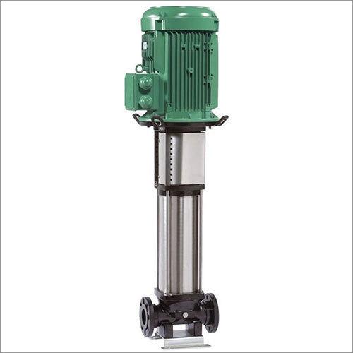 Multistage Vertical Pump