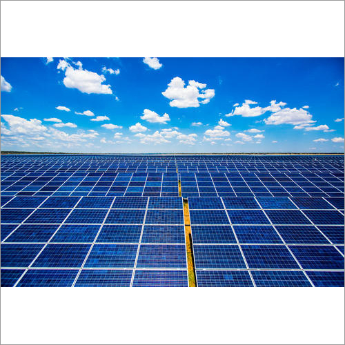 Solar PV Plant