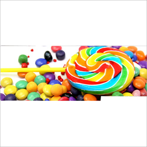 Confectionery Consultant