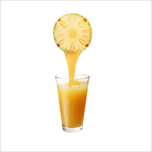 Pineapple Juice Processing Consultant