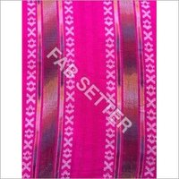 Jacquard Polyester Fabric