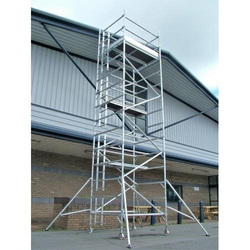 Youngman Scaffold Towers