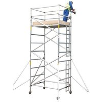 Youngman Scaffolding Towers