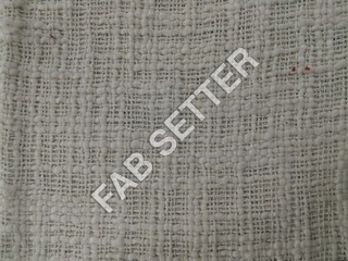 Jute Dyed Fabric