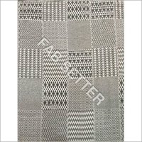 Check Upholstery Fabric