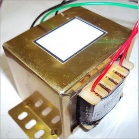 Mini Amplifier Transformer