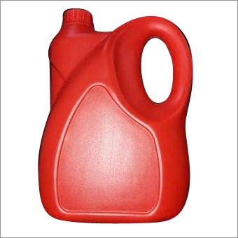 5 Ltr Edible Oil Bottle