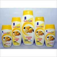 Glamour Lemon Cleansing Milk