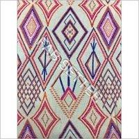 Crepe Jacquard Fabrics