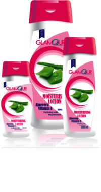 Body Moisturizer Lotion