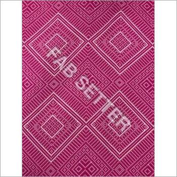 Dyed Jacquard Fabrics