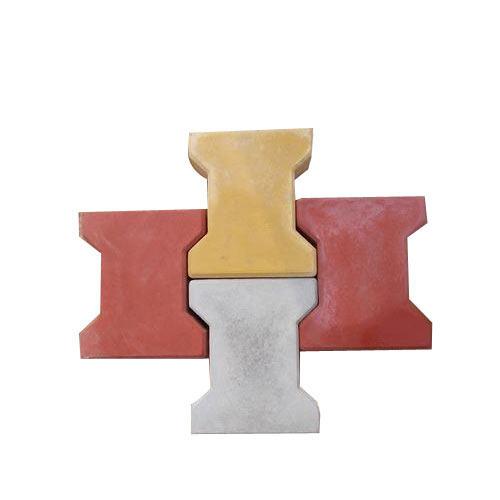 Dumble (I Shape) Interlocking Tiles