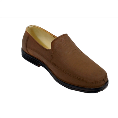 Men PVC Causal Shoes