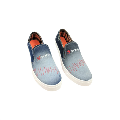 Men Canvas Shoes