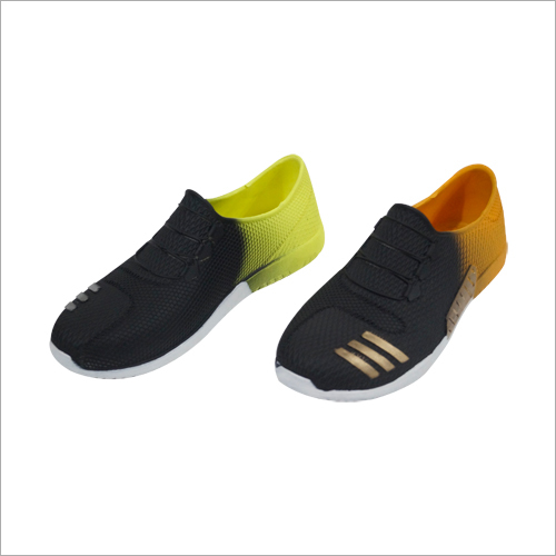Mens PVC Designer Shoe