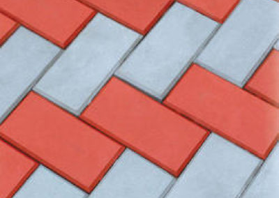 Interlock Tiles