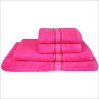 Ringspun Cotton Bath Towels