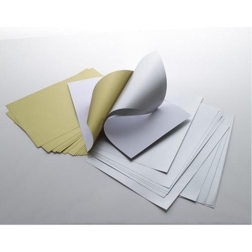 Badge Paper