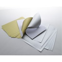 Heat Transfer Paper, Vinyl, Metal Sheet & Miscel