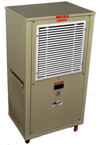 Storage Area Dehumidifier SDH-150D