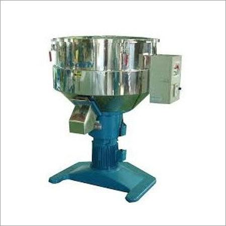 Powder Mix Machine