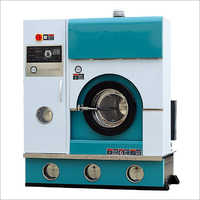 PERC Automatic Dry Cleaning Machine