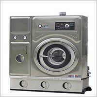 PERC SS Automatic Dry Cleaning Machine