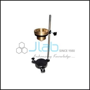 Viscosity Cup With Stand